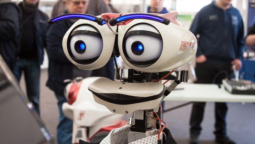 Le robo-advising a jusque-là été l'Arlésienne du petit monde des fonds d'investissement.