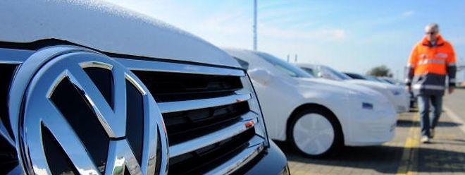 Meheren Medienberichten zufolge steht Volkswagen kurz vor einem Milliardenvergleich mit der US-Justiz.