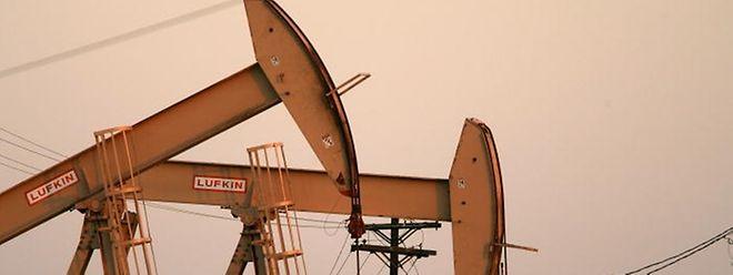 Die EU importiert weiterhin Dreiviertel ihres Energiebedarfs.
