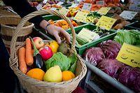 Bio-Gemüse,Foto:Gerry Huberty