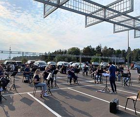 Auto Concert Musek vun der Gemeng Biwer