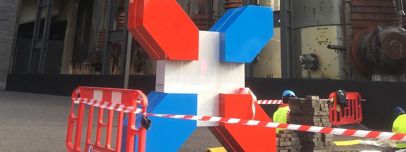 "Der Escher Bürgermeister beteuert, dass in Sachen Europäische Kulturhauptstadt derzeit ""konstruktiv gearbeitet"" werde."
