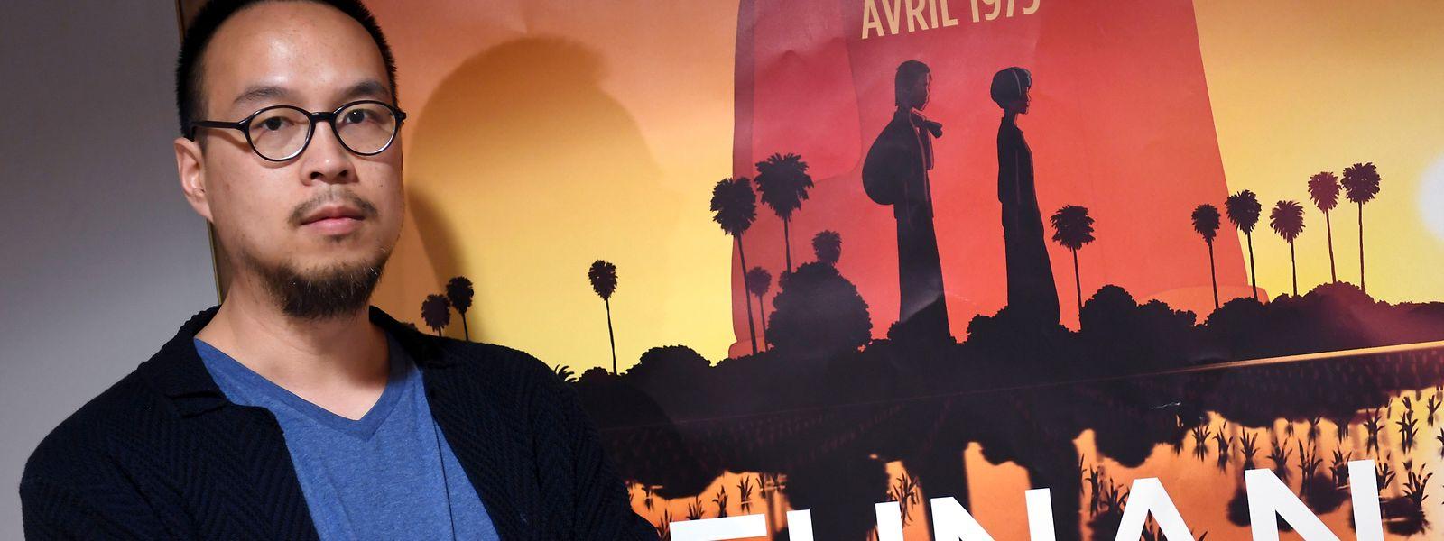 Filmregisseur Denis Do