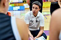 Coach Thierry Kremer war zuletzt in Düdelingen aktiv.