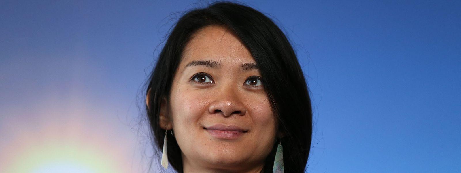 A realizadora sino-americana tornou-se na segunda mulher e a primeira negra a ganhar o BAFTA de melhor realização.