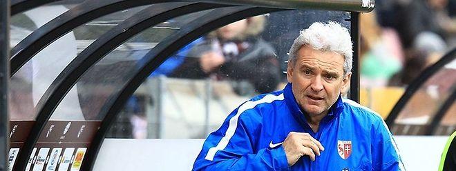 Gilles Bourges: «On va faire en sorte que notre championnat débute dès dimanche»