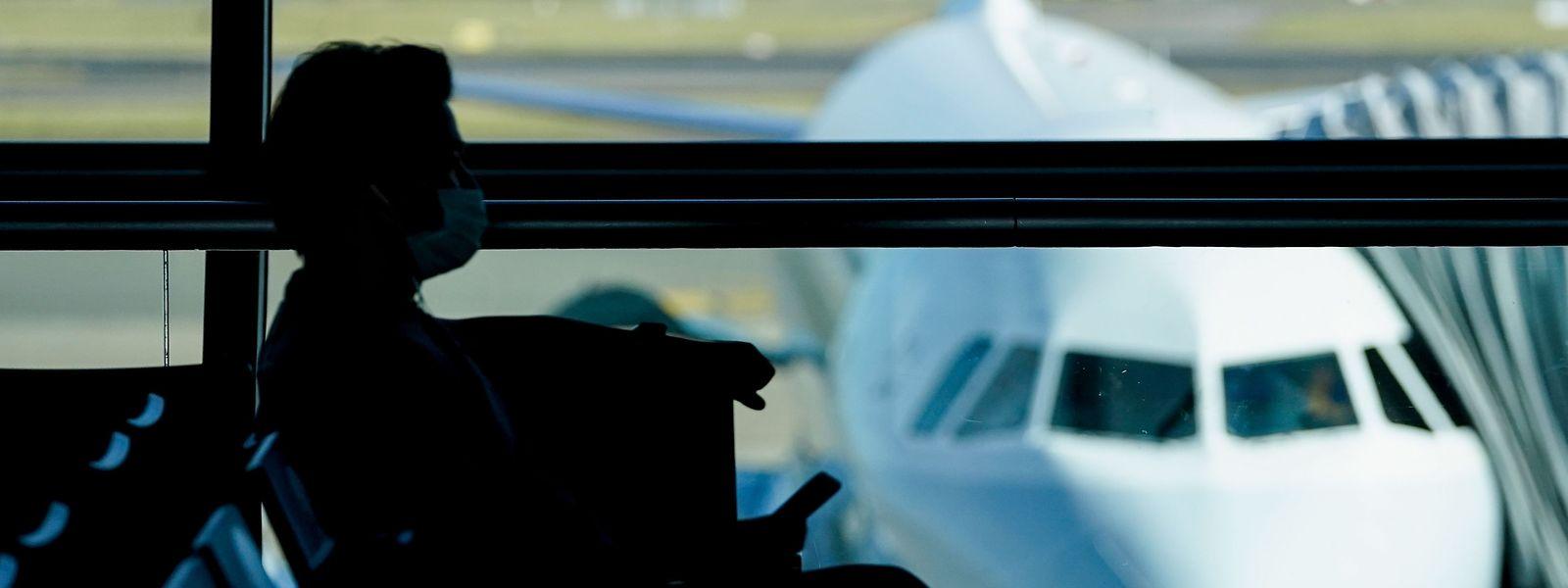 Le directeur Yves Loubet estime les pertes de l'aéroport à près de 90% par rapport à l'an dernier.