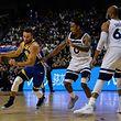 Stephen Curry sera de nouveau l'un des Warriors à suivre cette saison.