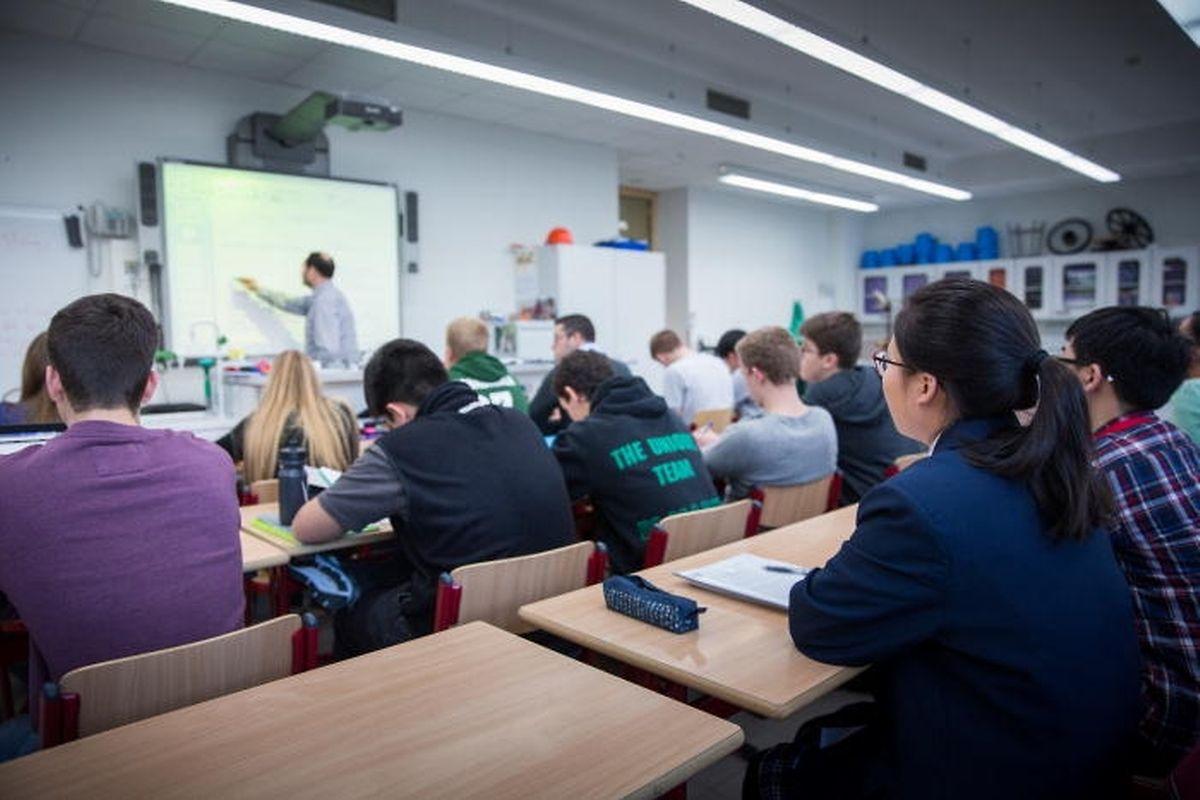 La bourse d'études pourrait bientôt s'ouvrir aux familles recomposées dont l'un des parents travaille au Luxembourg