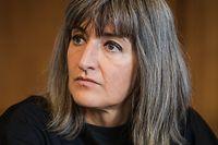 Conf de presse sur les projets du ministère de la Culture - Nancy Braun - Casino de Luxembourg - - Photo : Pierre Matgé