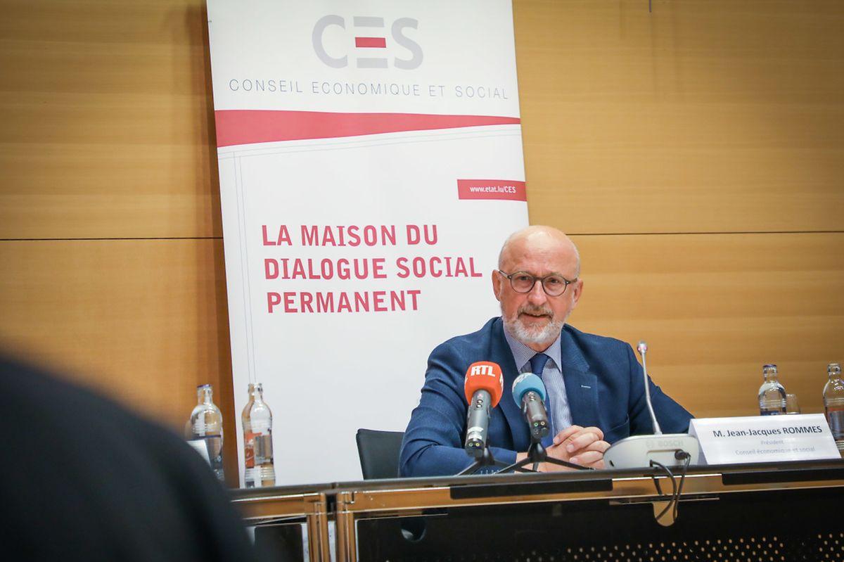 Jean-Jacques Rommes