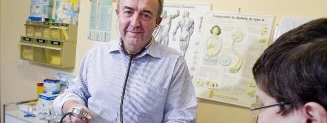Le Centre médical de Redange comme ceux mis en place dans le pays depuis 2008 au Luxembourg, permet une organisation plus efficiente de la continuité des soins primaires, rappelle la ministre de la Santé.