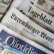 Knapp zwei Drittel der Einwohner Luxemburgs lesen täglich eine Zeitung.
