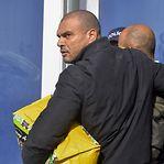 Sporting: Supremo indefere 'habeas corpus' e mantém Mustafá em prisão preventiva