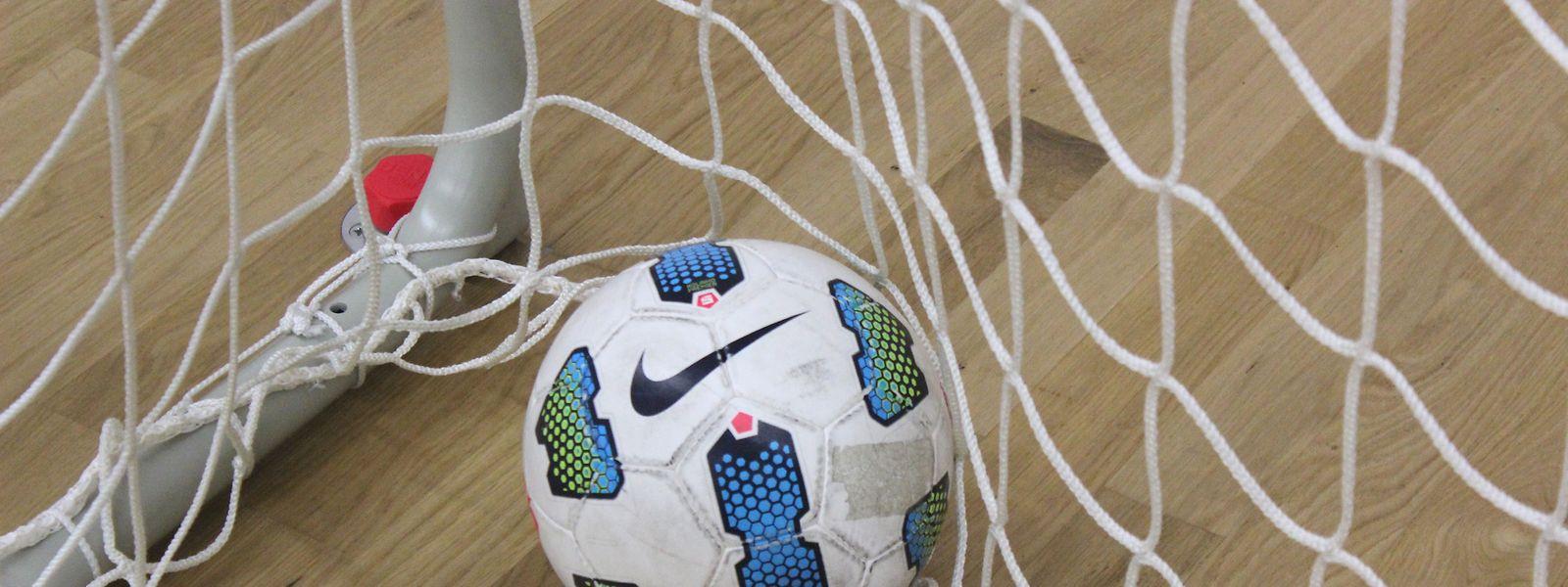 Racing Luxembourg e FC Differdange são apontados como principais candidatos ao título.