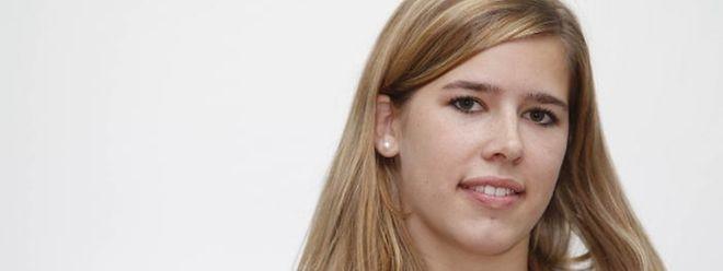 Mit Elisabeth Margue führt erstmals eine junge Frau die christlich-soziale Jugendpartei an.