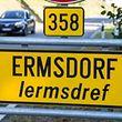 7.9. Gemeindeillustrationen / Gemeinde Aerenzdall / Commune de la Vallee de l`Ernz  / Ortschaft Ermsdorf Foto:Guy Jallay