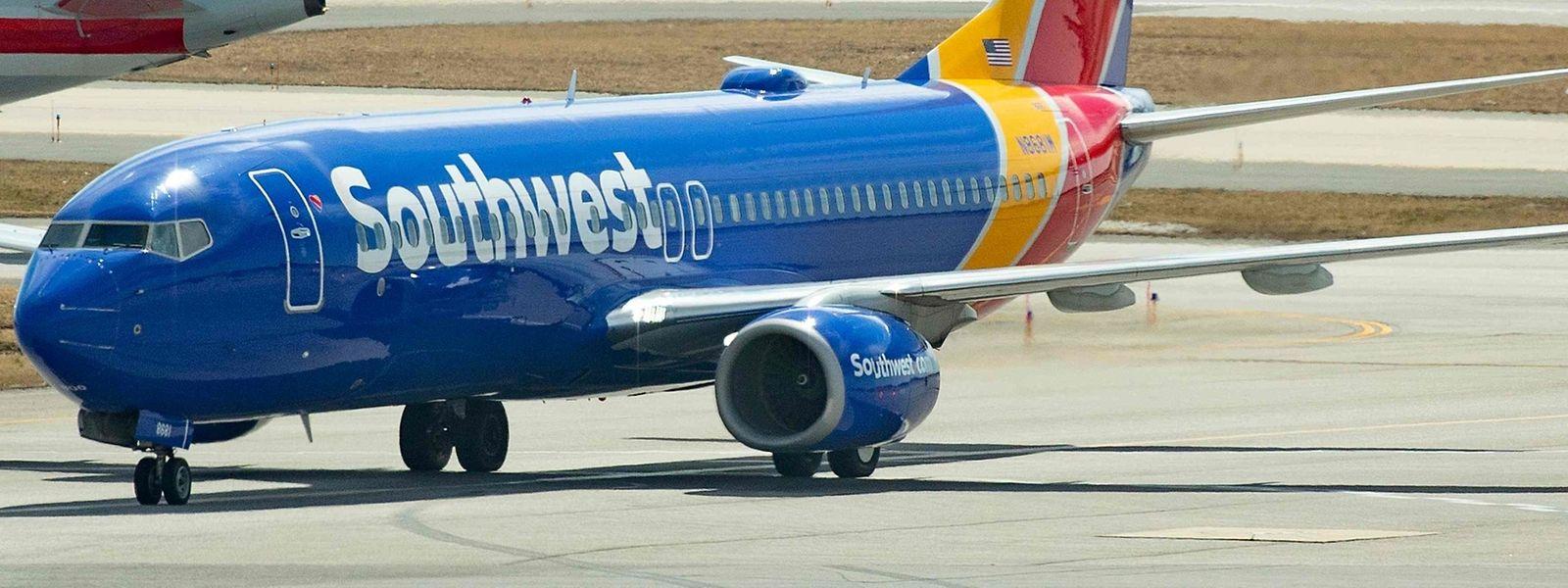 Die Boeing-Maschinen des Typs 737 Max 8 und Max 9 dürfen nun auch in den USA nicht mehr abheben.