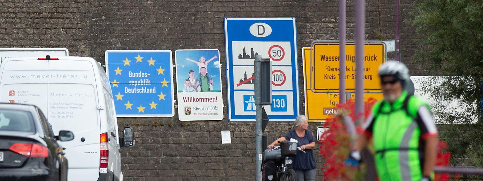 Il sera possible de se rendre en Rhénanie-Palatinat sans devoir subir un test covid à condition de séjourner moins de 24 heures.