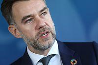 Politik, Franz Fayot, Wirtschaftsminister, Foto: Guy Wolff/Luxemburger Wort