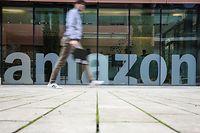 Amazon Luxembourg - Clausen - Photo : Pierre Matgé