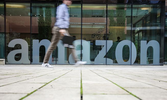 Amazon started 2020 as Luxembourg's 10th-largest employer
