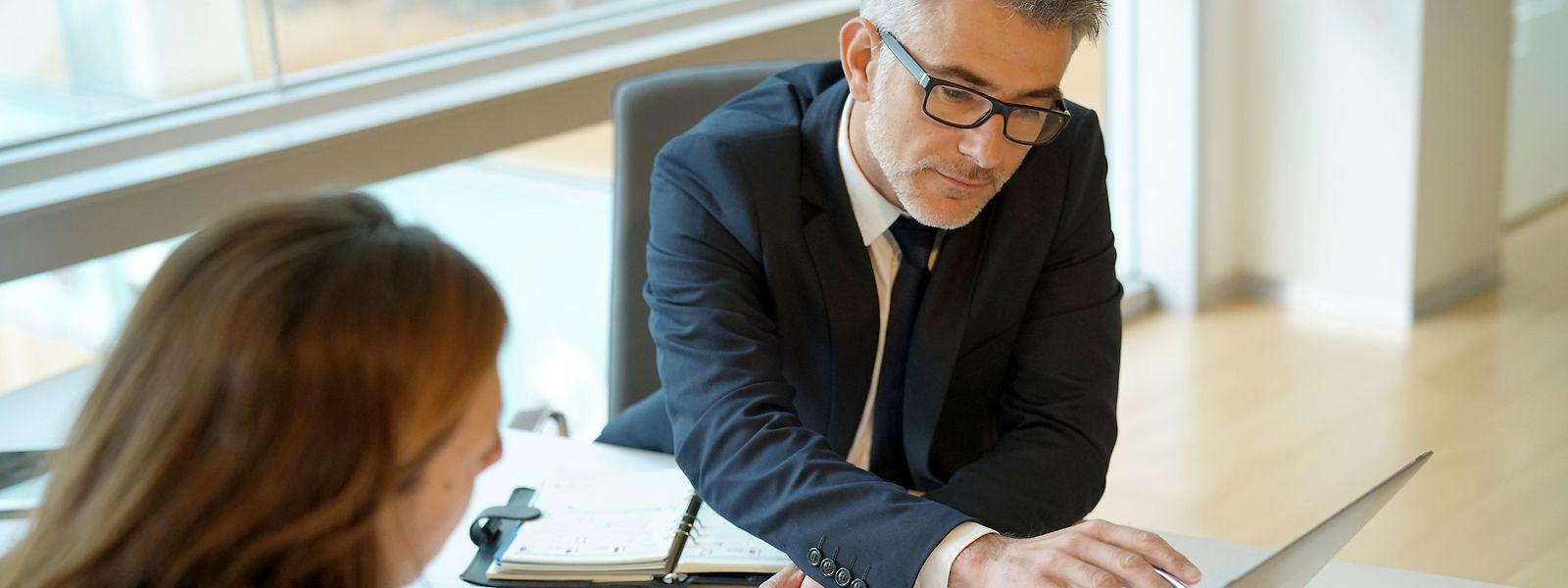 Les clients en gestion de patrimoine se tournent de plus en plus vers les canaux digitaux pour communiquer avec leur gestionnaire.
