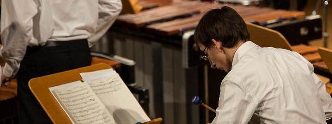 La musique de compositeurs luxembourgeois est encore très peu étudiée. Souvent faute de partitions disponibles.