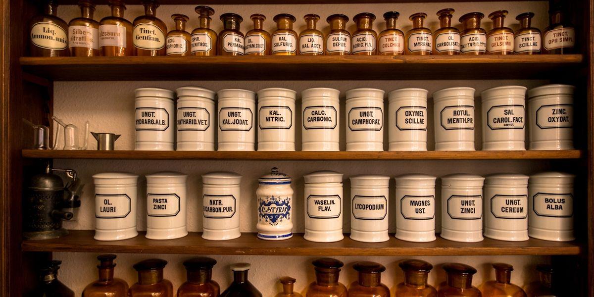 Die Generika-Substitution beschäftigt die Patientenvertretung bereits seit langer Zeit.