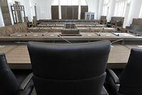 21.09.12 cite judiciaire luxembourg, justice gericht luxemburg, justiz, gerechtigkeit,  , photo: Marc Wilwert