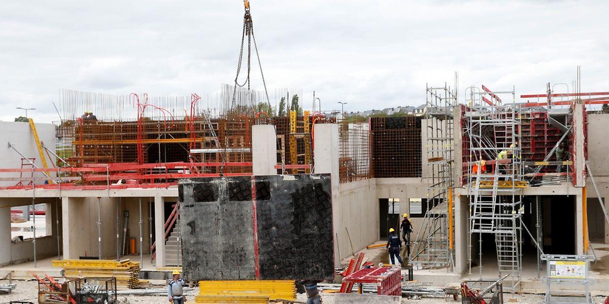Au total, le projet coûtera plus de 141 millions d'euros