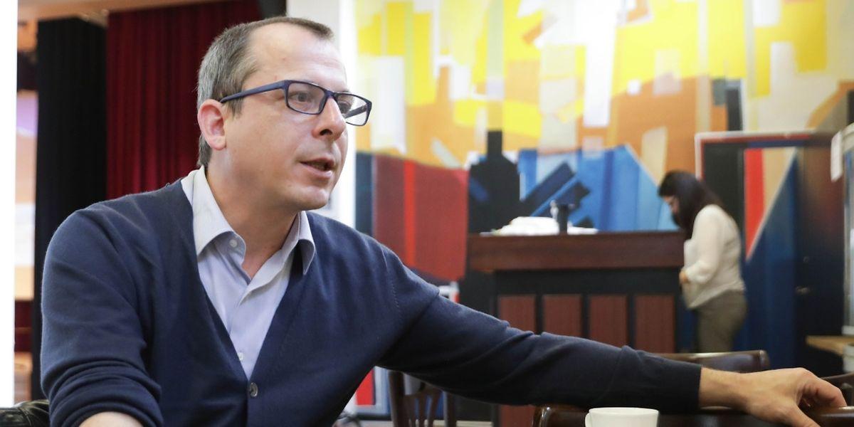 Grégoire Niaudet