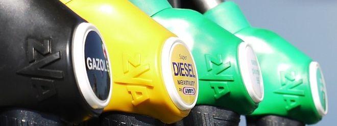 Le prix du diesel baisse encore un peu à partir de ce mardi 9 juin.