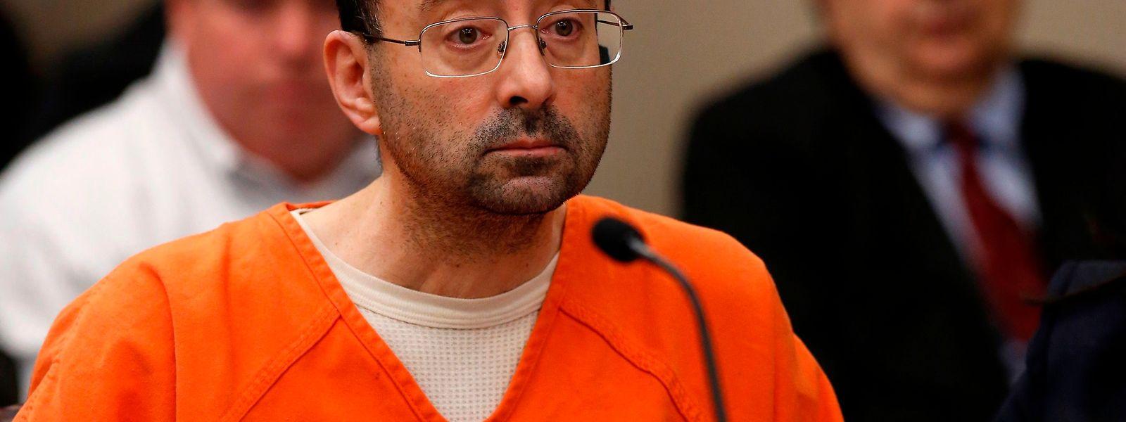 Dem Mann drohen weitere 25 bis 40 Jahre Haft in einem zweiten Strafverfahren.