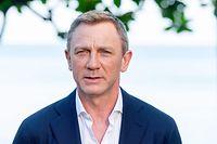 Le charme de l'espion James Bond (ici Daniel Craig) fait écho aux amours passionnées de son auteur, Ian Fleming.