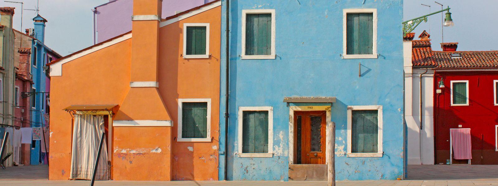 Renovierungsbedürftig: Einige italienische Gemeinden hoffen, mit den Ein-Euro-Häusern neue Investoren in ihr Dorf zu locken.