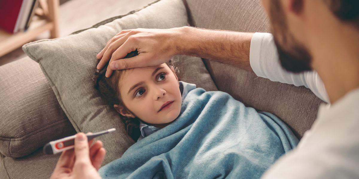 L'an passé, la Caisse nationale de santé aura accordé plus de 110.000 jours de congé pour raisons familiales. Une première.