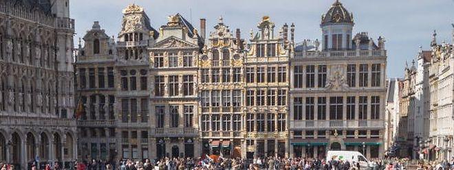 In Brüssel wird der Ball in zweieinhalb Jahren nicht rollen.