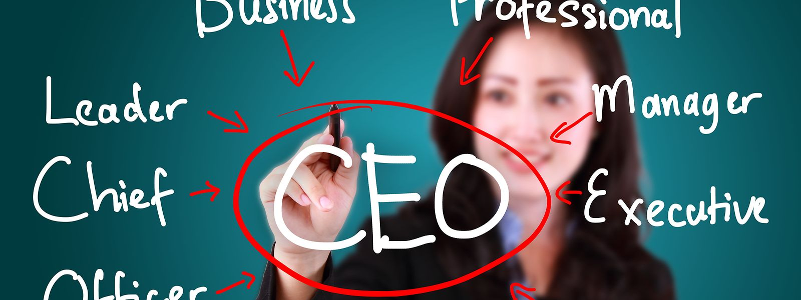 SES, ArcelorMittal ou RTL Group doivent améliorer la part des femmes dans leurs postes de direction.