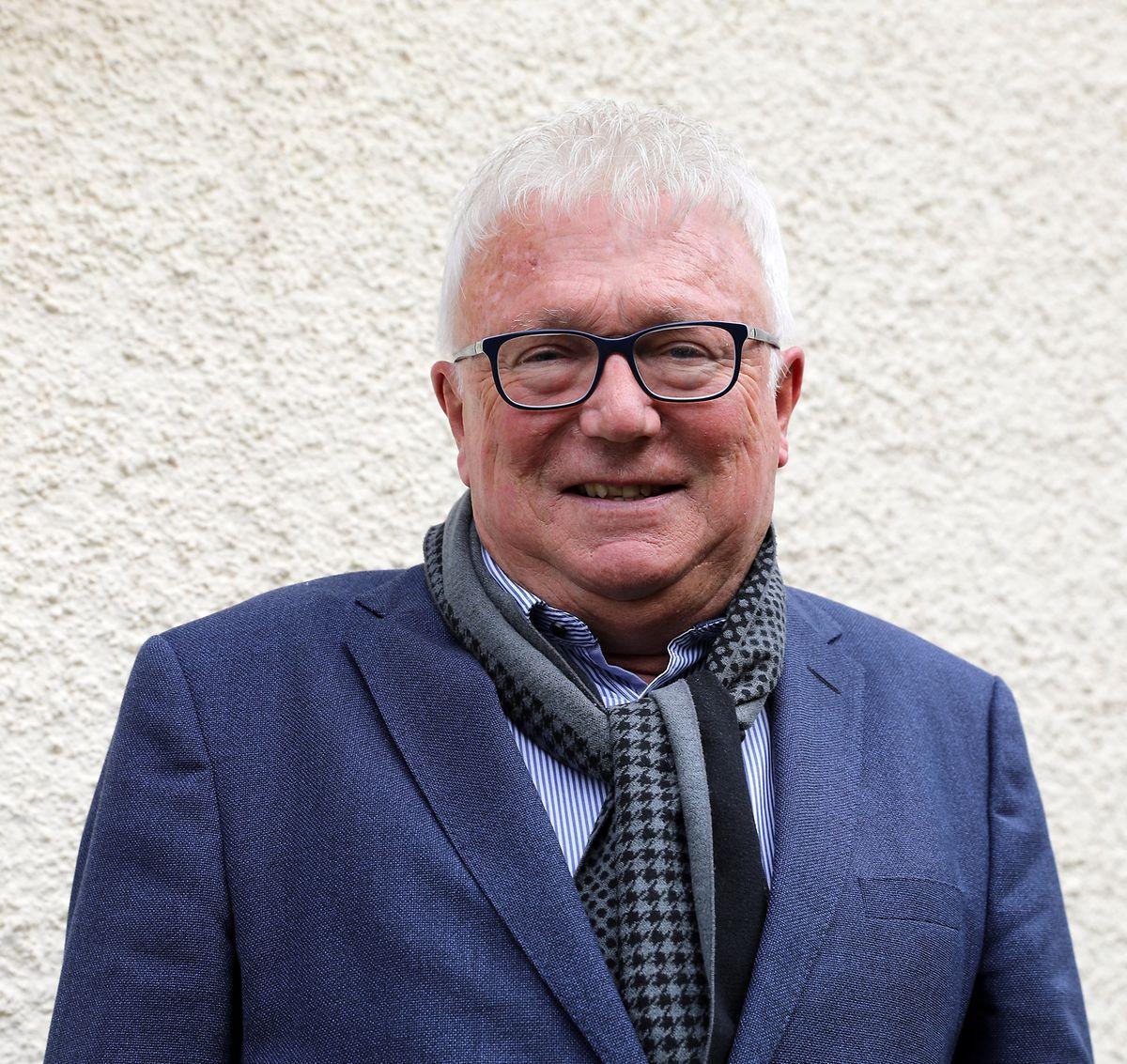 Der Kopstaler Bürgermeister Carlo Schmit will nicht, dass das Thema auf die lange Bank geschoben wird.