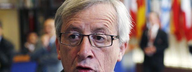 Juncker will nicht ohne Gegenleistung auf das Bankgeheimnis verzichten.
