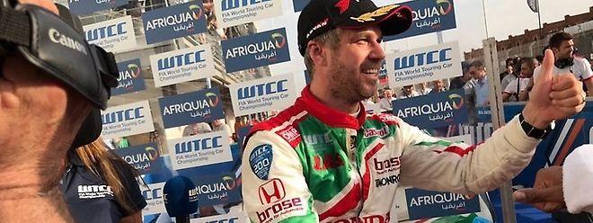 O piloto português, afastado das pistas desde setembro de 2017, quando sofreu um acidente grave em Barcelona, regressa à competição em Suzuka, em 27 e 28 de outubro.