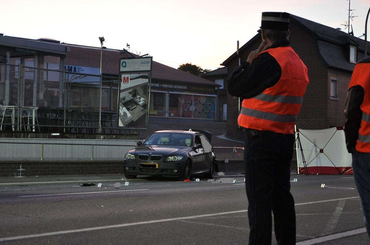 Die Kollegen der 39-jährigen Polizistin sind entsetzt.