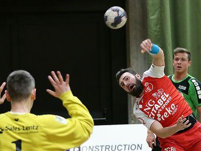 Play-off-Zeit in der Sales-Lentz-League.