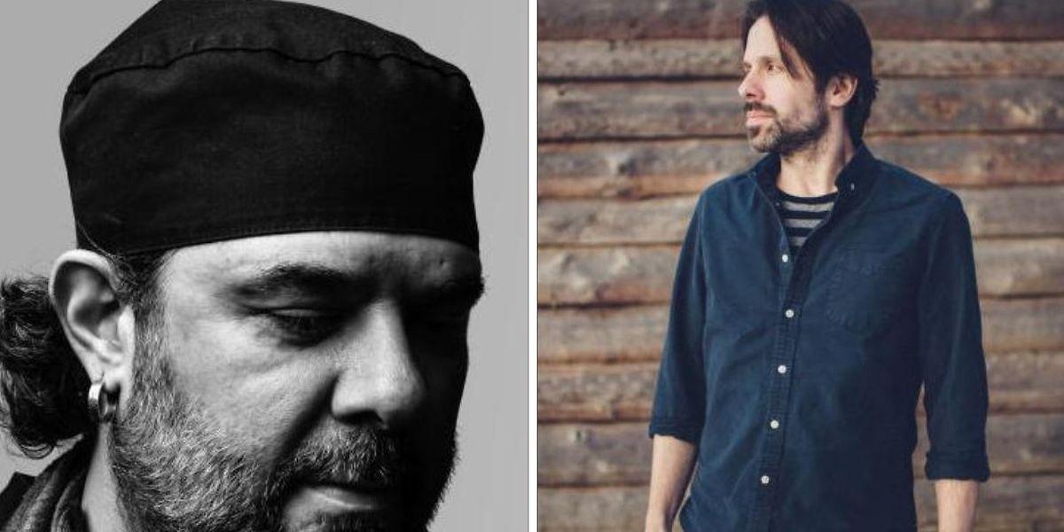 Seit Anfang der nuller Jahre sind Serge Tonnar und Daniel Balthasar aus Luxemburgs Musikszene nicht wegzudenken.