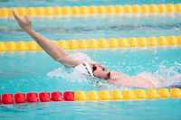 Raphael Stacchiotti / Schwimmen, Open Luxembourg Nationals / 30.06.2018 / Luxemburg / Foto: Christian Kemp