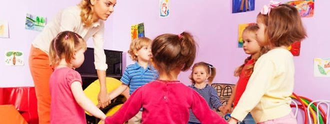 Le projet de loi sur les mini-crèches doit être présenté dans les prochains mois à la Chambre.