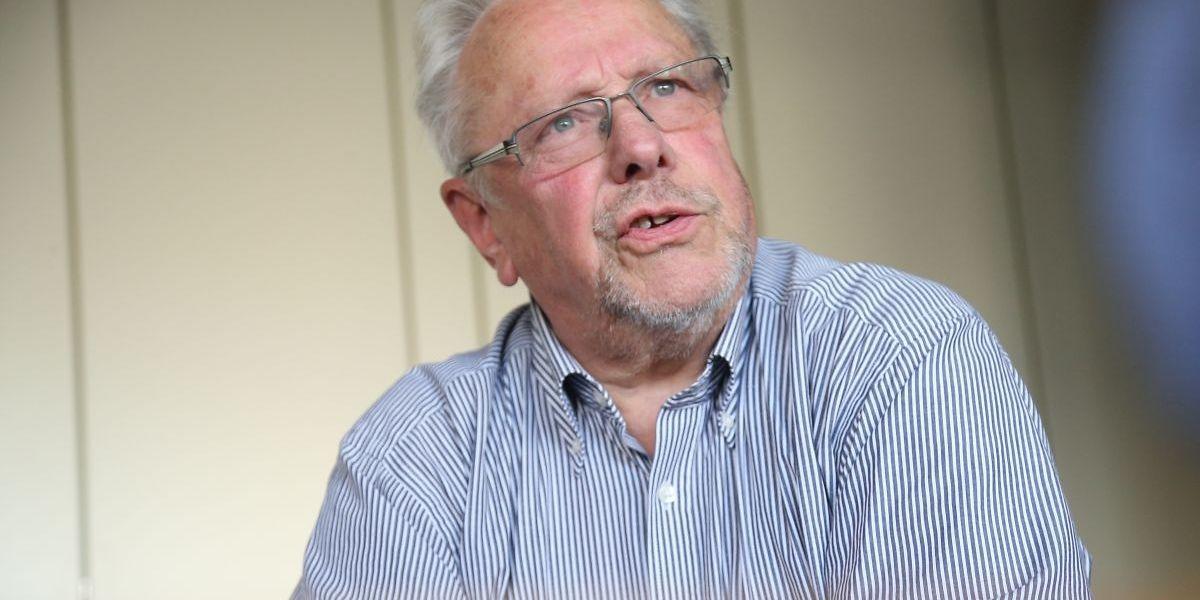 Loll Weber konnte die Entwicklung der Luxemburger Musikszene über ein halbes Jahrhundert lang verfolgen.
