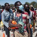 """Haiti. Enviado dos EUA demite-se e denuncia expulsões """"desumanas"""""""