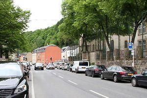 GV Syndicat d?Int�r�ts locaux Neudorf / Foto: Charlot KUHN